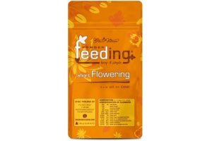 Green House Feeding - Short Flowering, prášek 500g