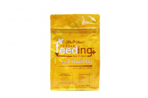 Green House Feeding - Long Flowering, prášek 500g