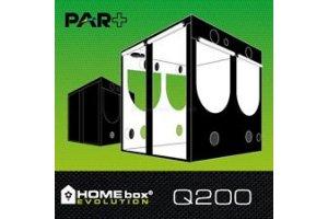 HOMEBox Evolution Q200- 200x200x200cm- DOPRODEJ!