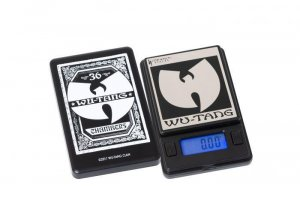 Váha Infyniti Scales Wutang Virus 50g/0,01g