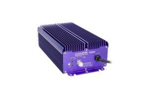 Elektronický předřadník Lumatek 1000W, 240V se čtyřpolohovou regulací - CONTROLLABLE