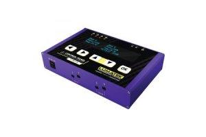 Lumatek Digital Panel+ - kontroler pro předřadníky a LEDKY