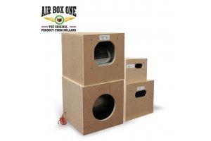 Ventilátor Torin MDF Box 1000m3/h