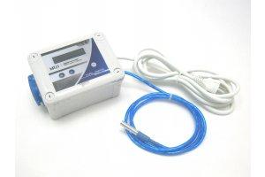 Malapa MTJ1 digitální termostat pro topení nebo chlazení