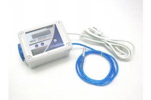 Malapa MTJ2 digitální regulovaný termostat s regulací odtahu a přítahu