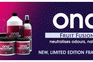 ONA Block Fruit Fusion, 170g