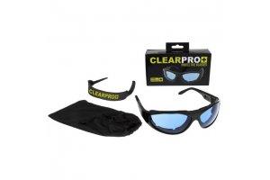 Ochranné brýle – Blue Lenses HPS