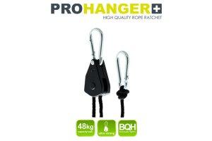 GHP PRO Regular hanger, závěsný systém, nosnost 48Kg/pár