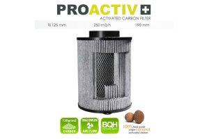 Filtr Pro Activ 250m3/h, 125mm