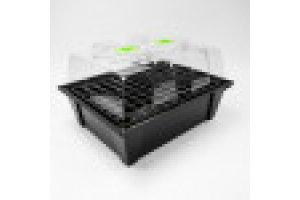 Aeroponní řízkovnice X-Stream na 80 rostlin