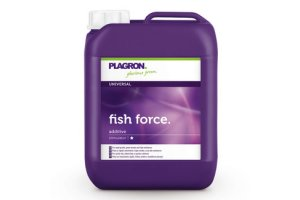 Plagron Fish Force, 5L