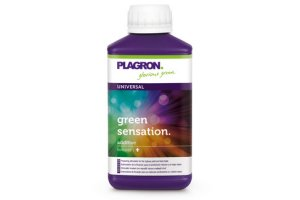 Plagron Green Sensation, 250ml, ve slevě