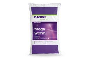 Plagron Mega Worm, 1L, ve slevě