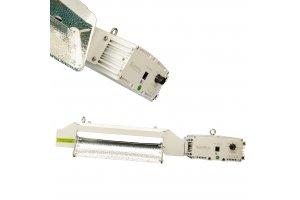 SunPro EXPERT Complete Fixture 1000W HPS DE, 230V
