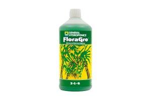 General Hydroponics FloraGro, 1L