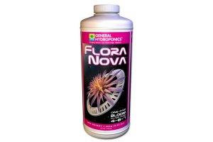 General Hydroponics FloraNova/MAX Bloom, 946ml