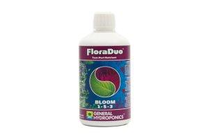 General Hydroponics FloraDuo Bloom, 500ml