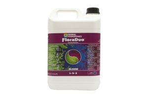 General Hydroponics FloraDuo Bloom 10l