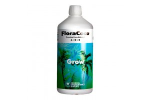 General Hydroponics FloraCoco Grow, 1L