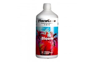 General Hydroponics FloraCoco Bloom, 500ml
