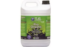 General Hydroponics G.O.Thrive Grow, 5L