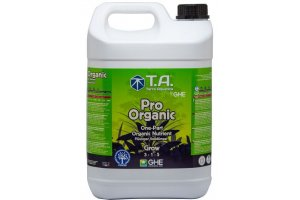 General Hydroponics G.O.Thrive Grow, 10L