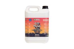 General Hydroponics G.O.Thrive Bloom, 5L