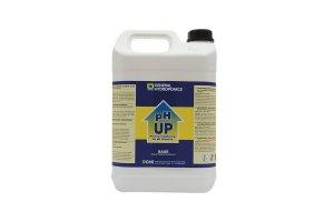 General Hydroponics pH UP 5L