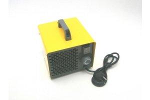 Malapa PTC topení 2000W s ventilátorem a termostatem