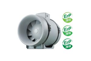 Ventilátor TT 160 EC, 602m3/h