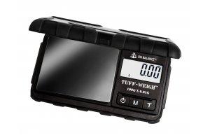 Váha On Balance Tuff-Weigh Scale s titanovou vážící plochou 100g/0,01g