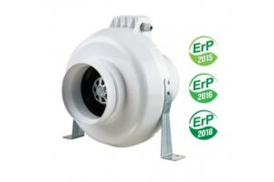 Ventilátor VK/DALAP 150, 460m3/h