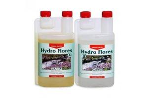 Canna Hydro Flores A+B HW, 1L