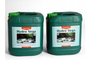 Canna Hydro Vega A+B HW - 5L