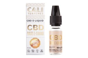 E-liquid Base CBD 100mg 10ml 0% Nicotine