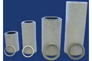 Silver Line koncový filtr 160m3/hod 125mm CTC 55, vrácené, (1)