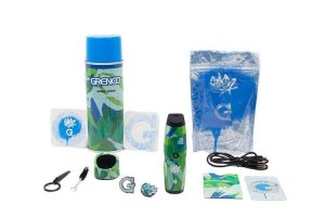 G Pen Elite X STASH Herbal Vaporizer