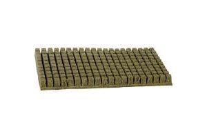 GRODAN sadbovací kostka 25x25x40mm, box 6000ks