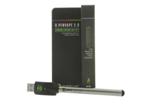 O.penVAPE náhradní baterie 2.0 Variable Voltage Battery