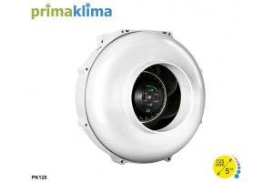 Ventilátor Prima Klima PK125 MES-2, 220/360m3/h