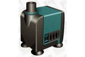 MC 450 micro pumpa pro GN604 & GN901 & řízkovnici na 12 rostlin Nutriculture