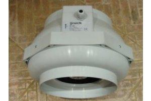 Ventilátor Can-Fan RK160L, 780m3/h, 160mm, silnější motor