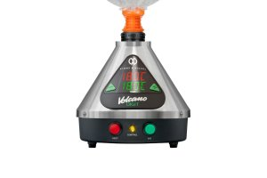 Digitální vaporizér Volcano Digit Easy Valve set