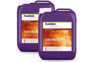 Plagron Cocos A+B, 5L, ve slevě