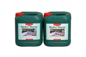 Canna Hydro Flores A+B, 5L, ve slevě