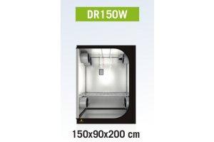 DARK ROOM 150W Rev 2,50 - 150x90x200cm, vrácené