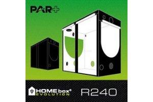 HOMEBox Evolution R240 - 240 x 120 x 200cm, vrácené