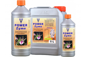 Hesi PowerZyme, 2,5L, ve slevě