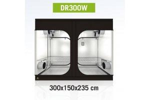 DARK ROOM 300 WIDE Rev 2,50 -300 x 150 x 200cm, vrácené